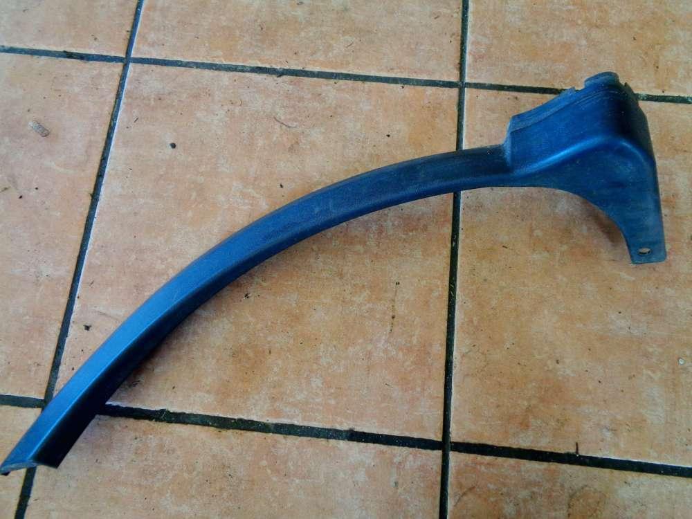 Opel Corsa C Bj:2010 Zierleiste Radlauf Hinten Rechts 13117274