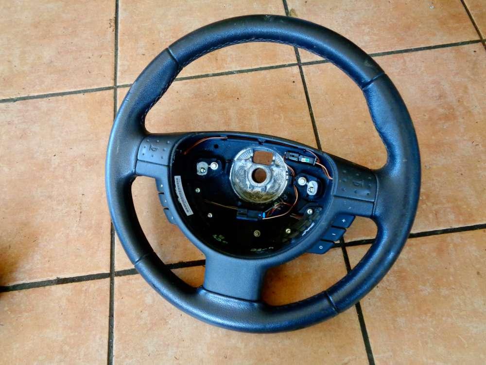 Opel Corsa C Bj:2010 Lenkrad Leder 13113192 CV250281XXN
