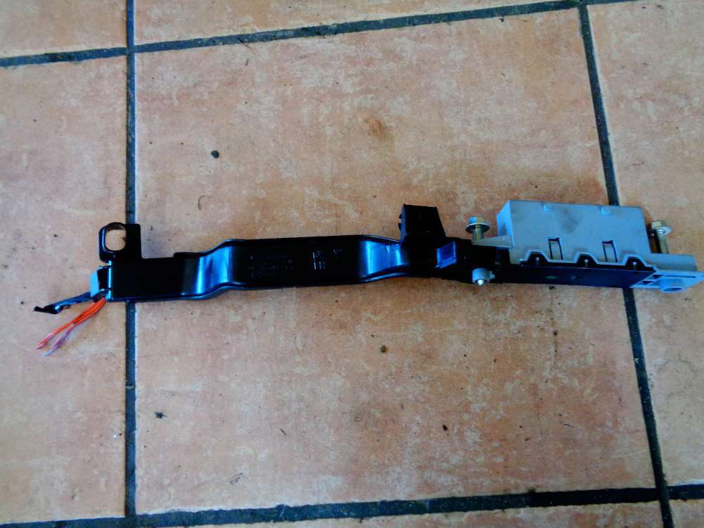 Opel Corsa C Bj:510 Kabel Steuergerät Stecker Anschluss Links 24443778 64488671