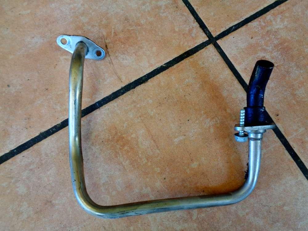 Seat Arosa 6H Bj:2000 1,0 Verbindungsrohr