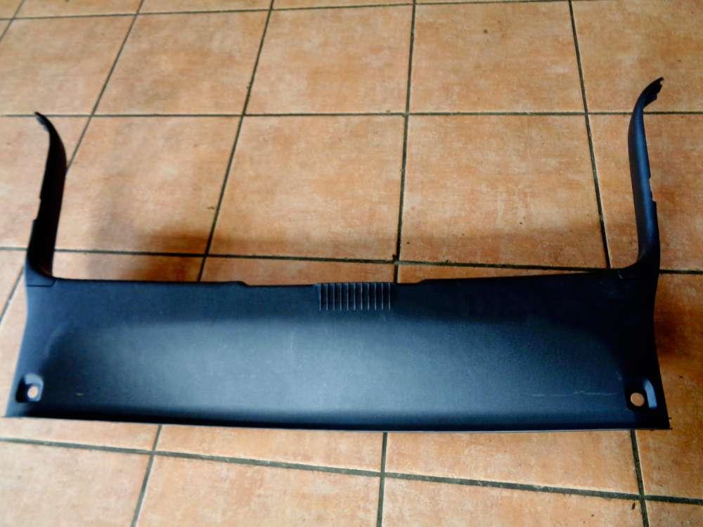 Seat Arosa 6H Bj:2000 Verkleidung für Kofferraum 6X0863459B