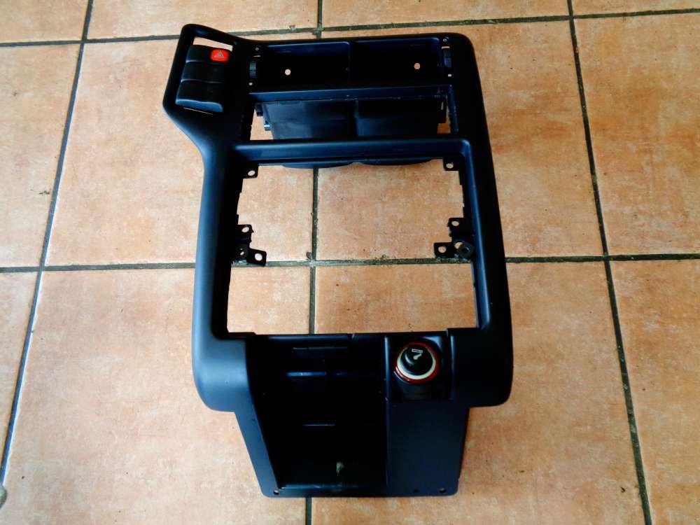 Seat Arosa 6H Bj:2000 Mittelkonsole Verkleidung um Radio 6N1858071