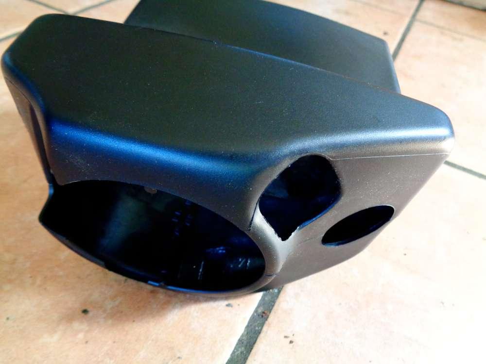 Seat Arosa 6H Bj:2000 Lenksäulenverkleidung 6H0858565 6H0858566