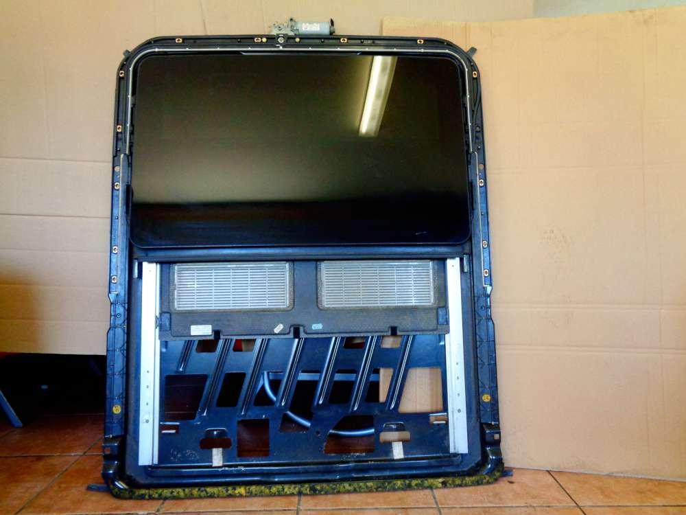 Mercedes Benz S-Klasse W220 S 320 Bj:03 Schiebedach Lamellendach Glas Dach