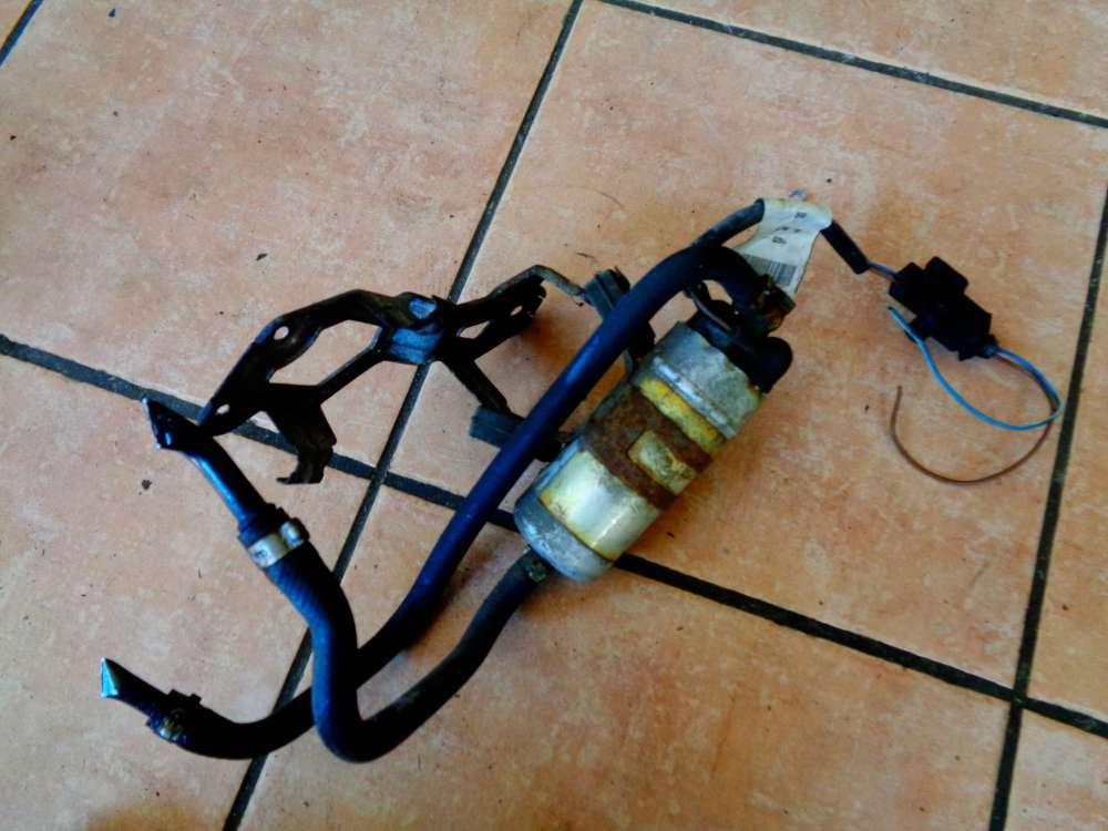 Mercedes Benz S-Klasse W220 Bj:03 Kraftstoffpumpe Pumpe Dieselpumpe 2205460014