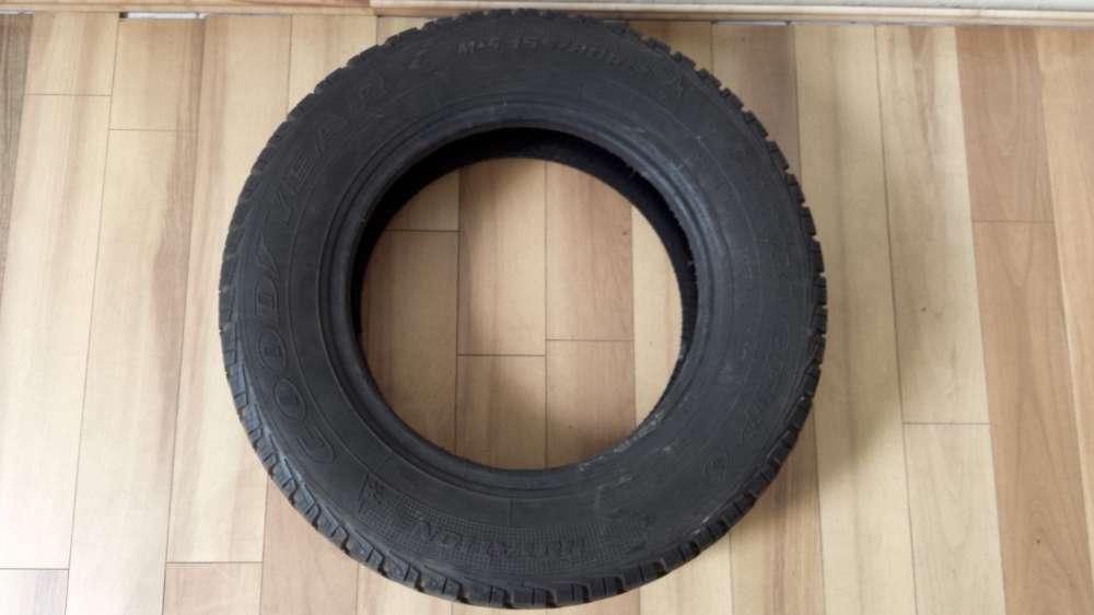 2x Winterreifen Goodyear 155/80 R13 79Q  (M+S)