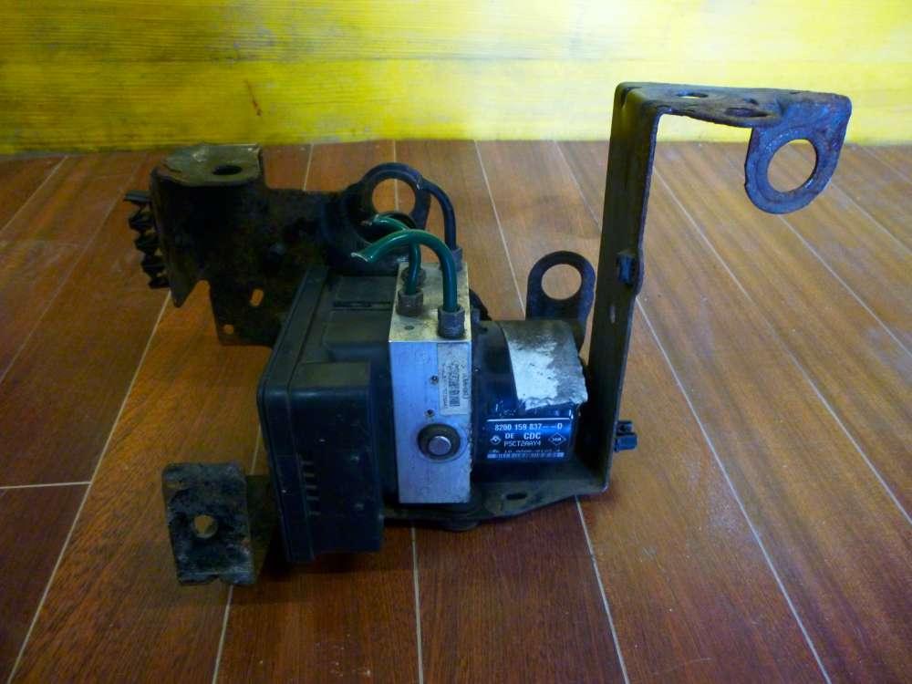 Renault Espace Bj.2004 Steuergerät Aggregat Hydraulikblock, Pumpe 10.0960-1423.3