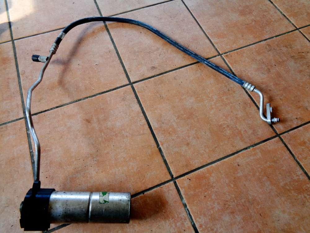 Mercedes Benz S-Klasse W220 Klimatrockner Klimaleitung A2208300215 A2208300083