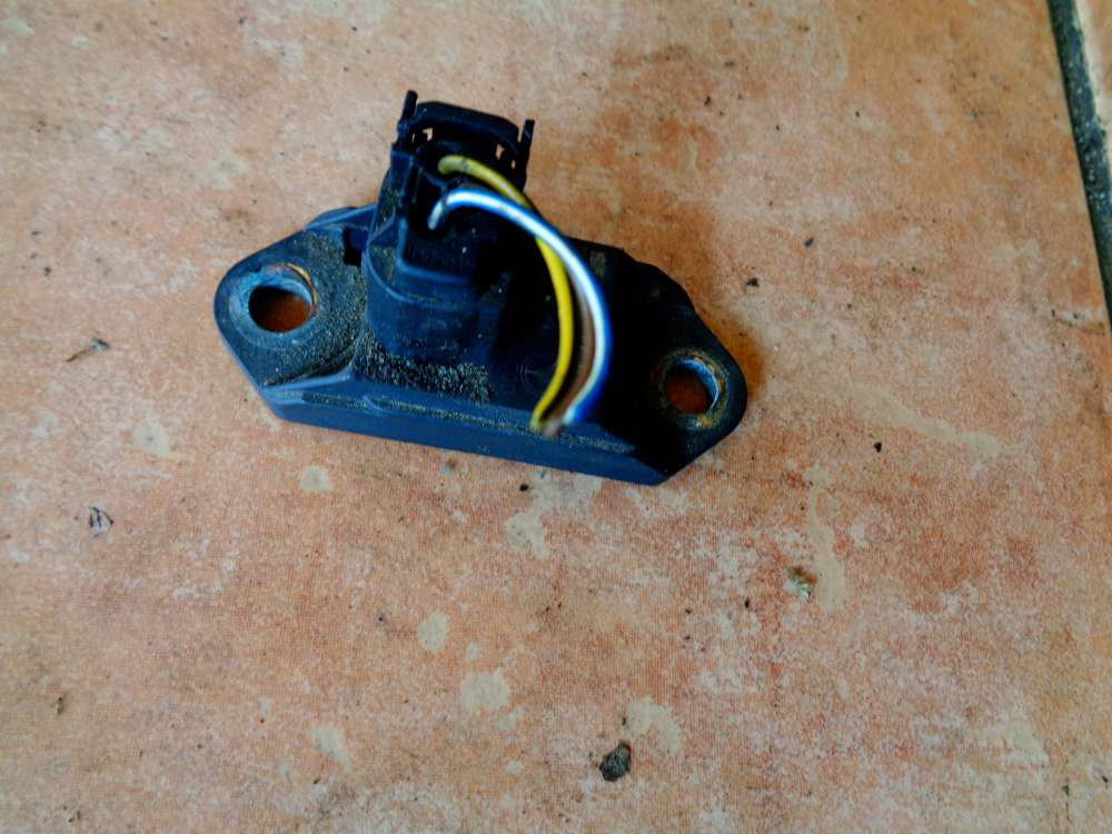 Mercedes Benz S-Klasse W220 Bj:03 Crash Sensor A0025426918