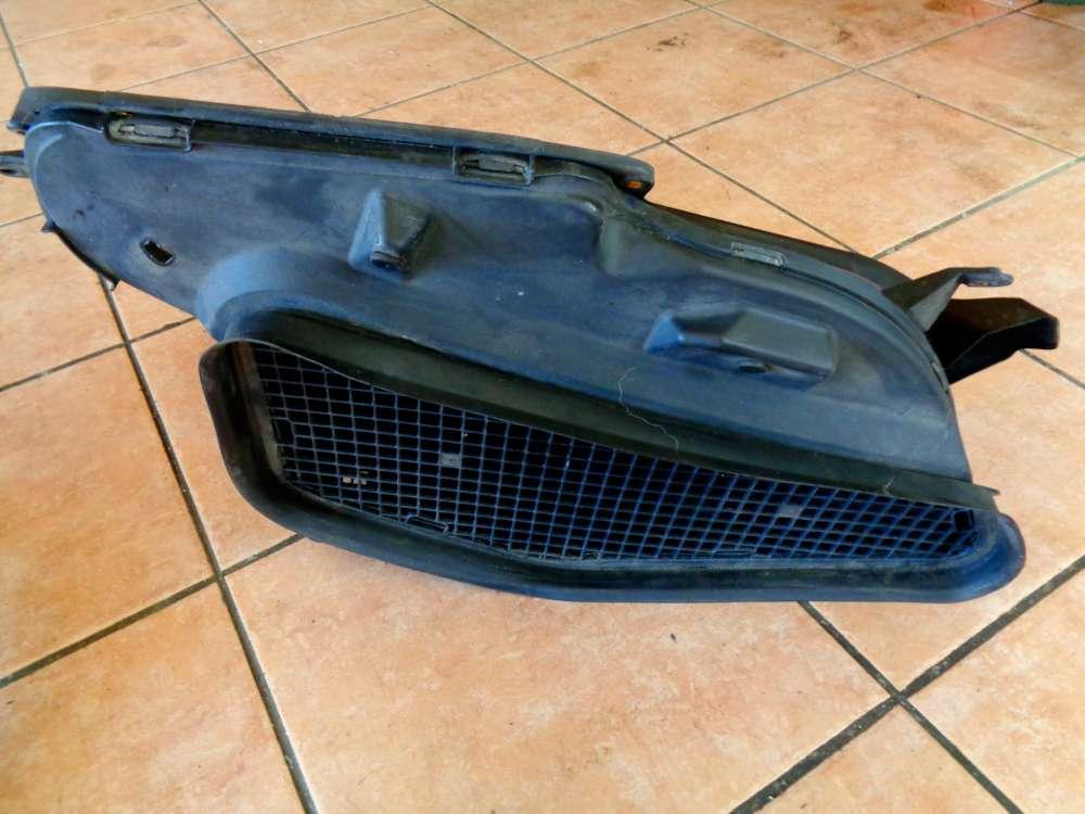 Mercedes Benz S-Klasse W220 Bj:03 Luftführung Luftkanal 2208300144