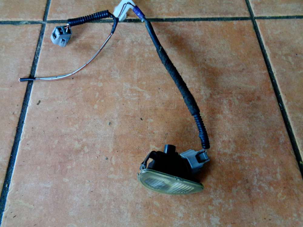 Toyota Aygo Bj:09 Beleuchtung Klarglas 81270 0H010