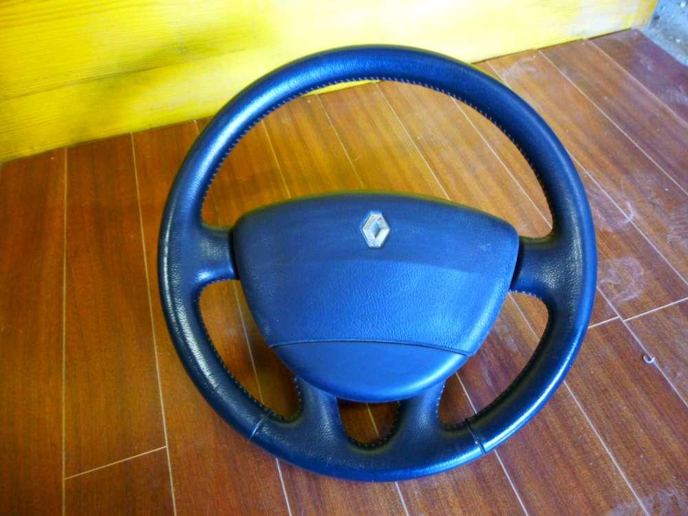 Renault Espace Bj.2004 Lenkrad Ohne Airbag