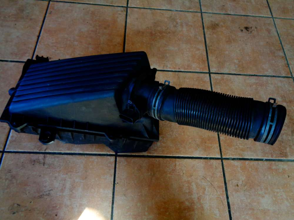 VW Golf 4 Bj:2000 Luftfilterkasten Luftfilter 1J0129620 4615785944
