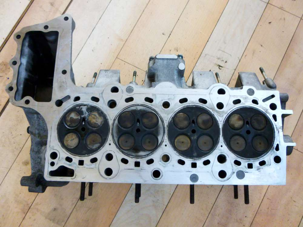 BMW Zylinderkopf 320D 520D X3 120D M47T E46 E60 E61 E90 E91 E87 E83 M47 KW 120