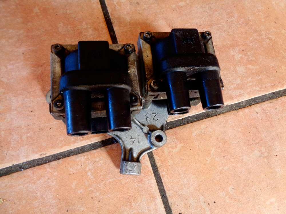 Fiat Panda 169 1,2 L Bj:2007 Zündspule elektrisch 55204020