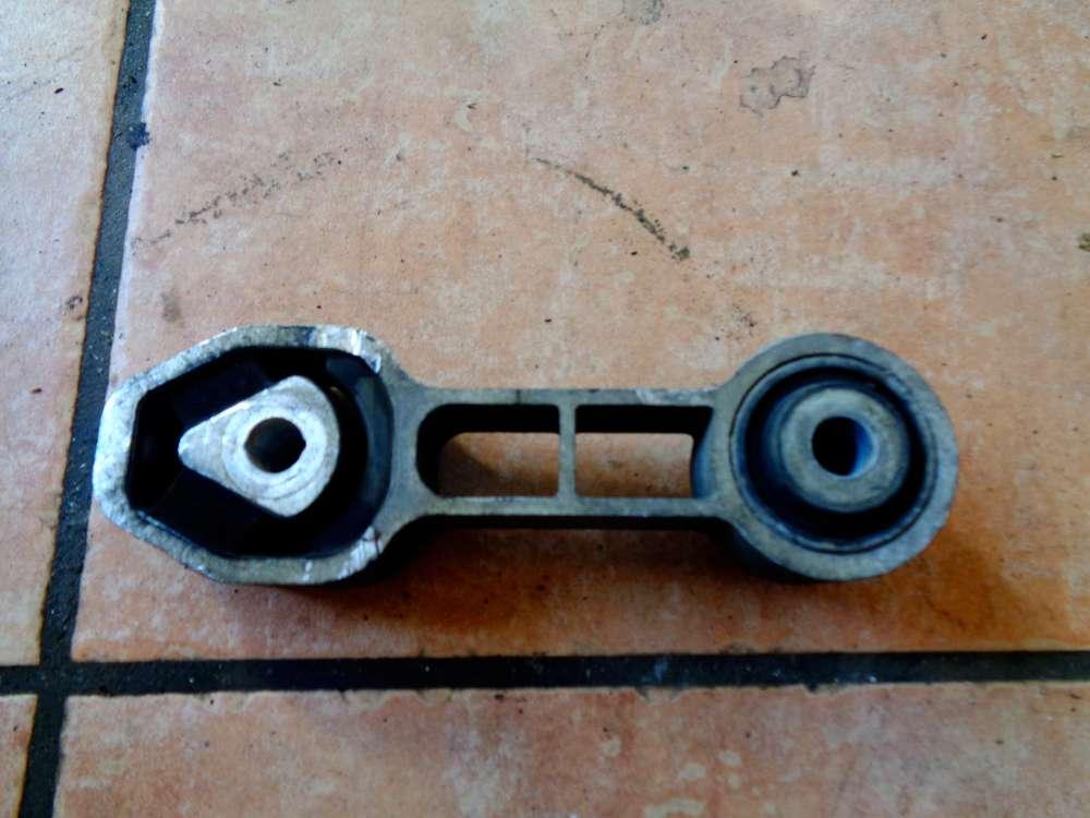 Fiat Panda 169 1,2 L Bj:2007 Motorhalter 00517326810