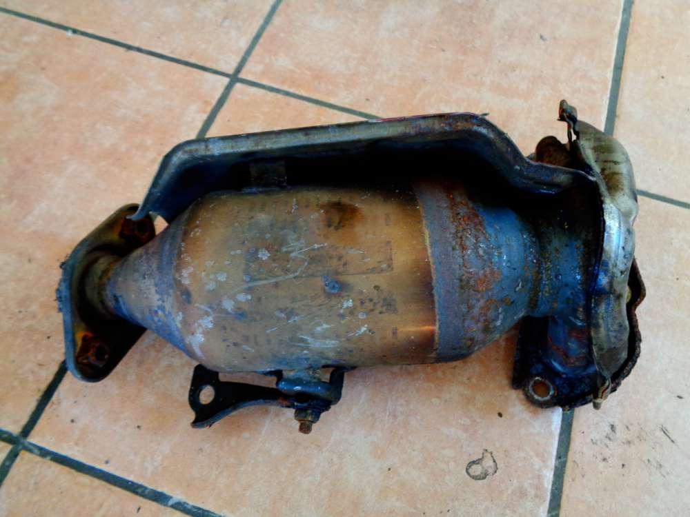 Toyota Aygo 1.0 GPL Katalysator Kat mit Abgaskrümmer