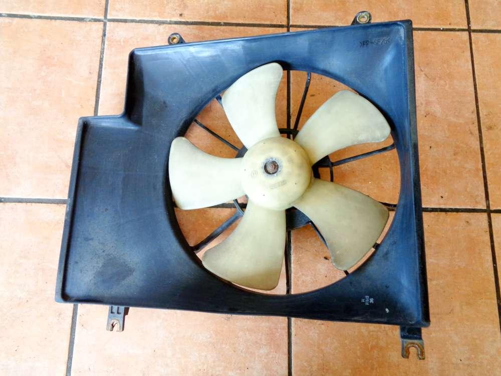 Daihatsu YRV Lüfterradmotor Lüfter Ventilator 122750-6051