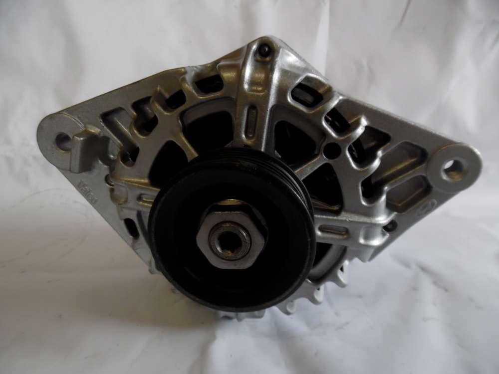 Lichtmaschine Generator 90A Hyundai, Kia Valeo 37300-22650