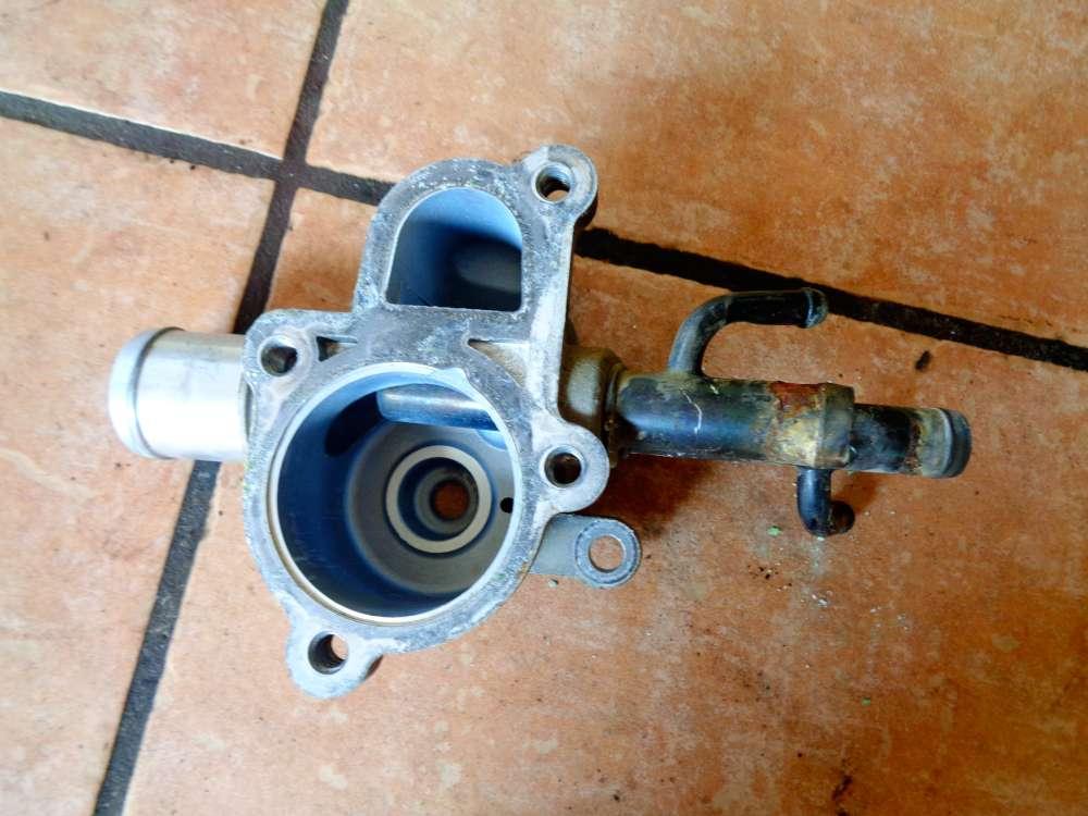 Hyundai Accent MC 1.4GL Bj:07 Thermostatgehäuse