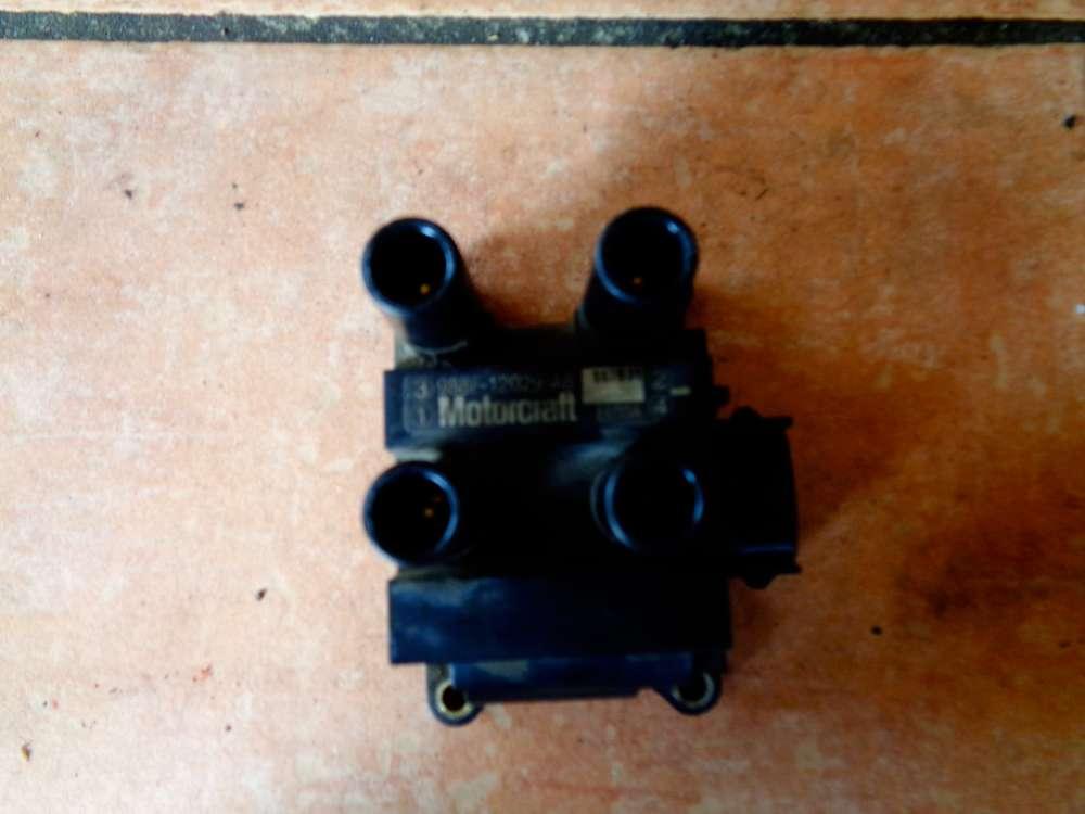 Ford Focus Bj:2001 Zündspule 988F12029AB