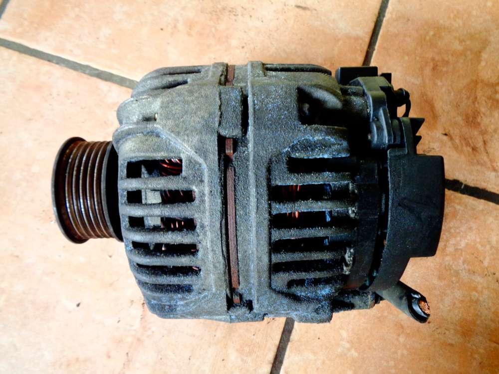 VW Golf 4 Bj:2000 1.4 16V Lichtmaschine Generator 90A 028903028D