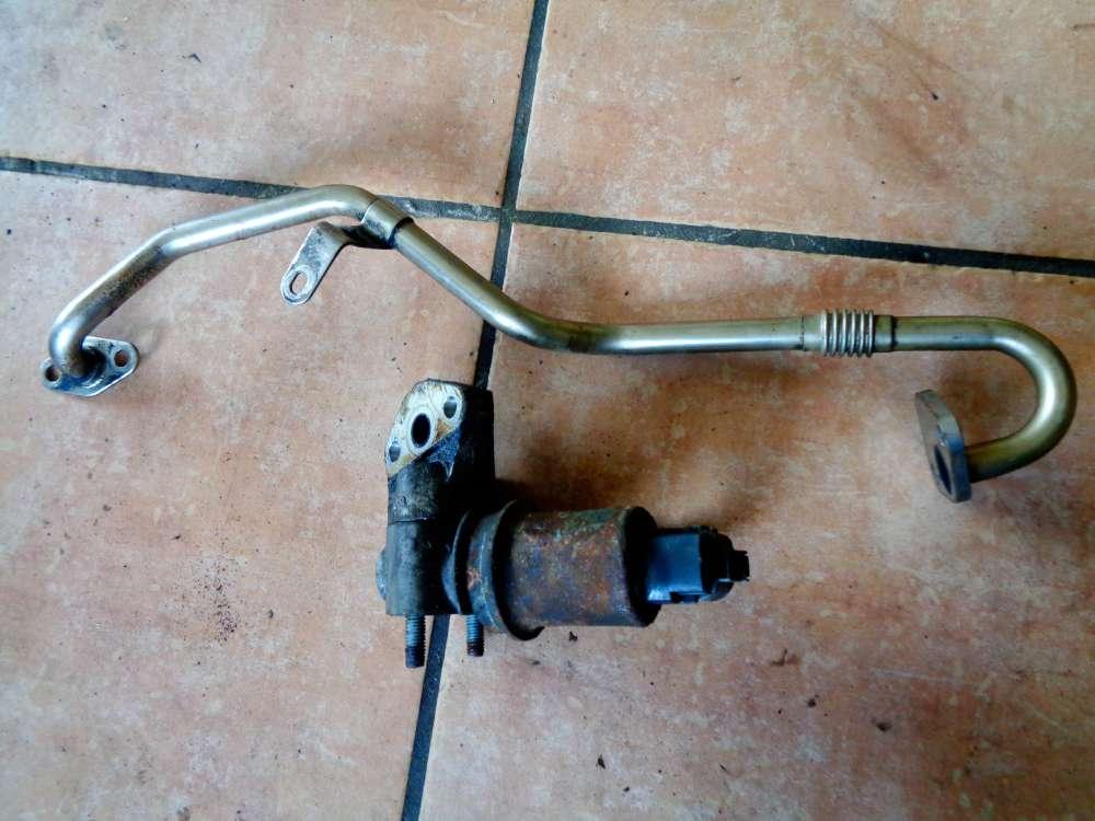 VW Golf 4 Bj:2000 1.4 16V Abgasrückführventil 036131818