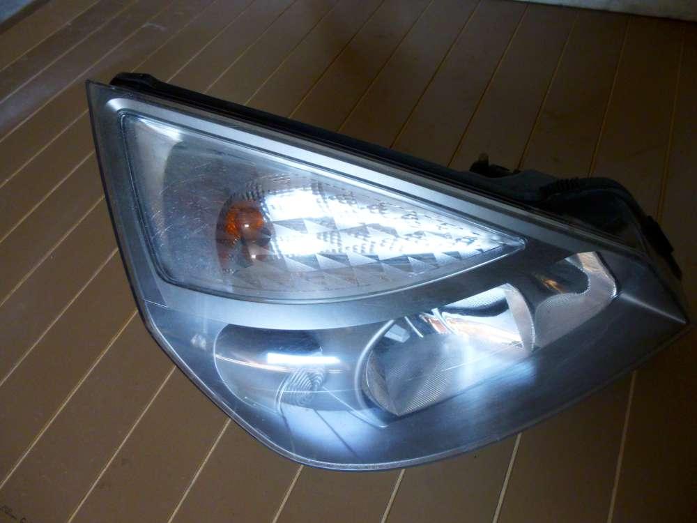 Renault Espace IV Bj:2004 Scheinwerfer Frontscheinwerfer Vorne Rechts 15566000RE