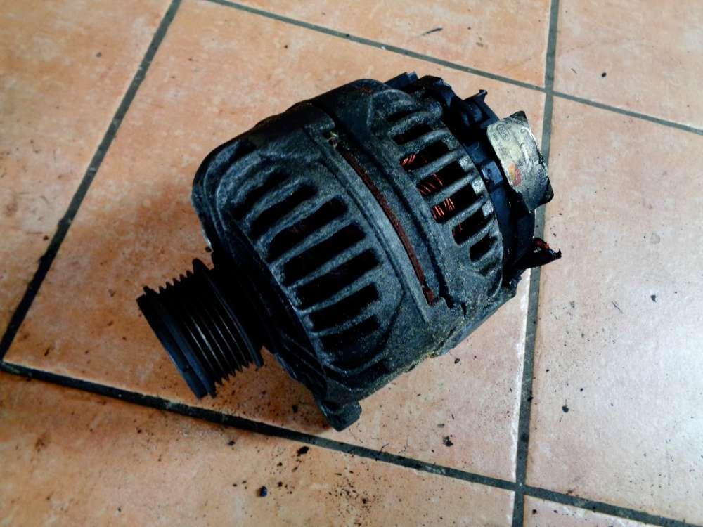 VW Golf 4 Kombi Bj:2002 Lichtmaschine 0986041860
