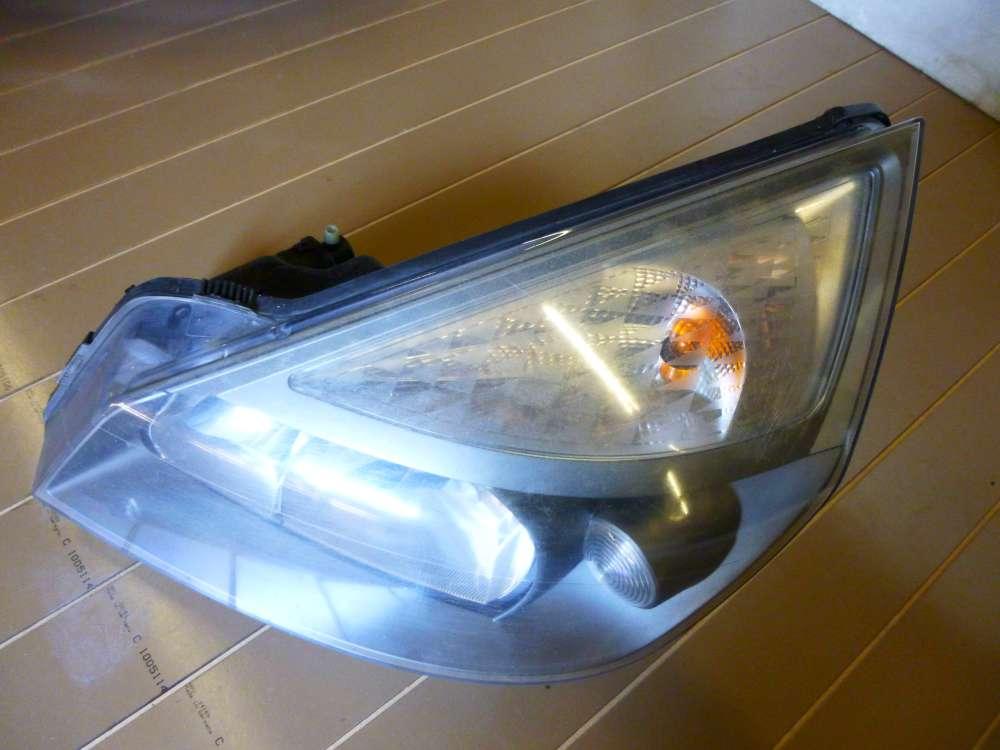 Renault Espace IV Bj:2004 Frontscheinwerfer Scheinwerfer Vorne Links 15565900LI
