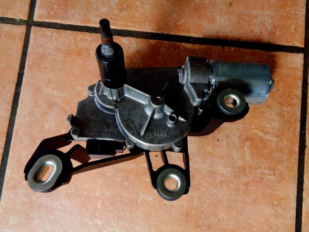 VW Golf 4 Wischermotor hinten Heckwischermotor 0390201592
