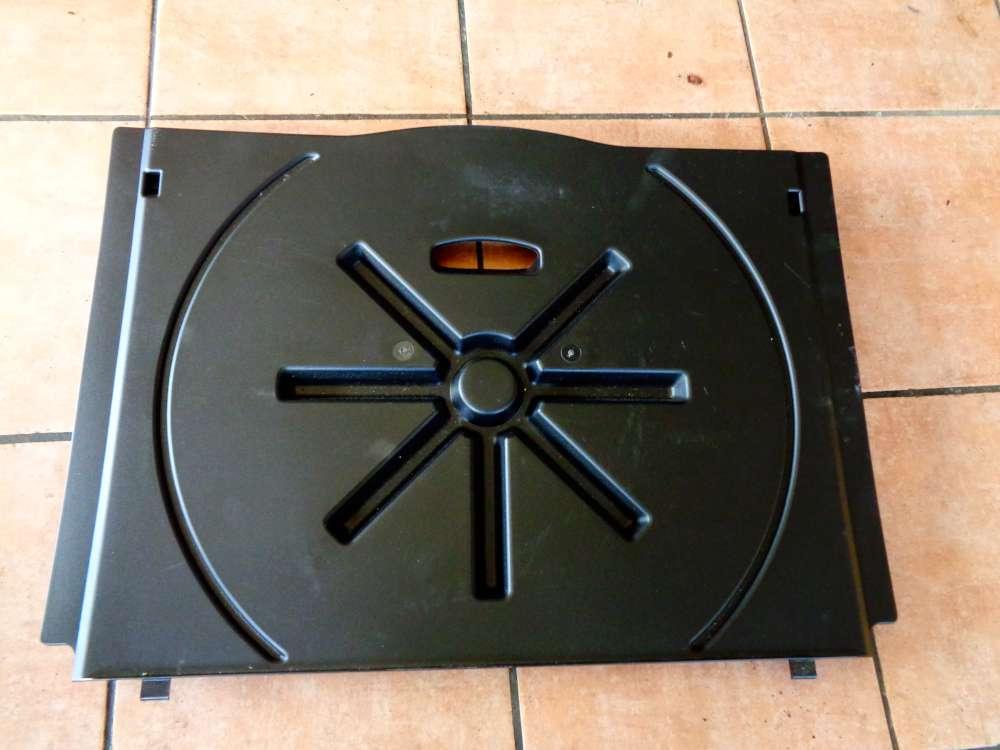 Peugeot 107 Bj:2008 Verkleidung Abdeckung Ersatzrad 64771-0H010