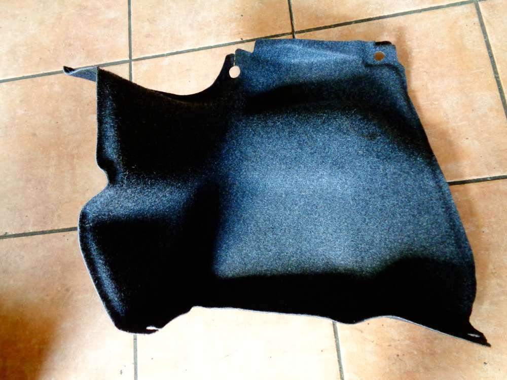 Peugeot 107 Bj:2008 Laderaum Kofferraum Verkleidung Links 64740-0H060-B0
