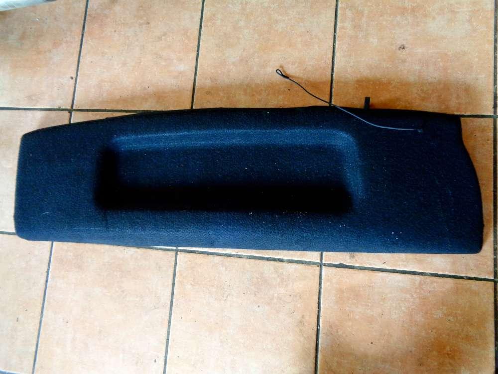 Peugeot 107 Bj:2008 Abdeckung Hutablage Kofferraum Ablage Hinten 6430-0H021