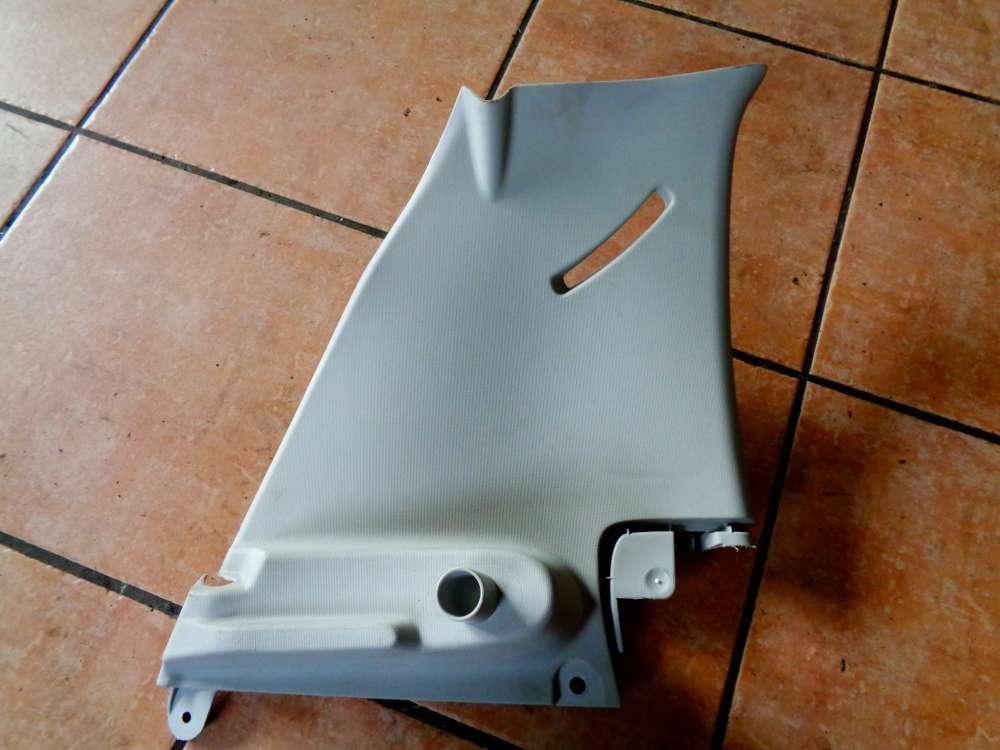 Peugeot 107 Bj:2008 C-Säule Verkleidung Hinten Links 62472-0H030