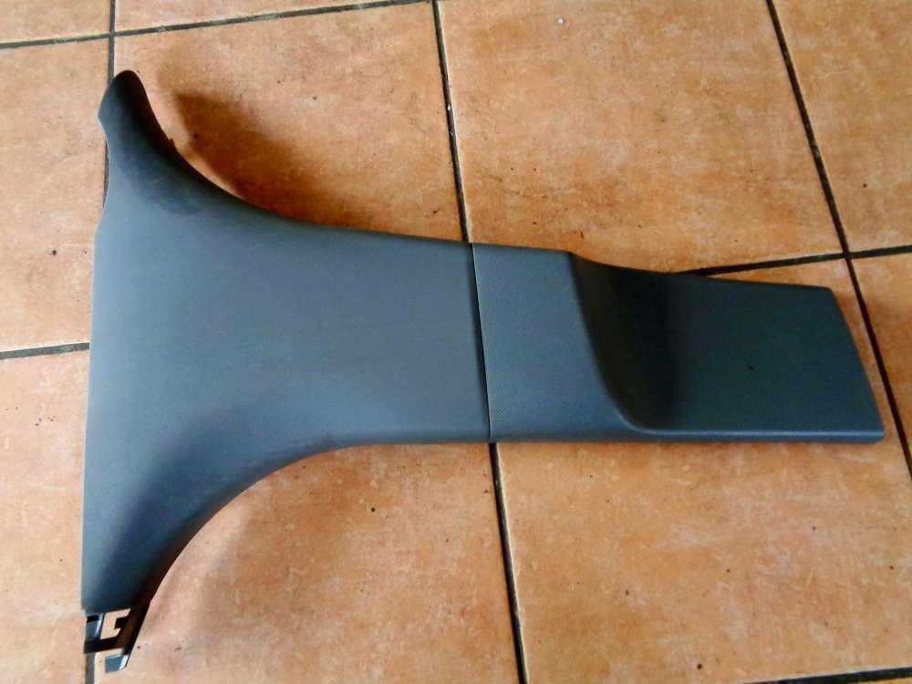 Peugeot 107 Bj:2008 B-Säule Verkleidung Rechts 62413-0H010