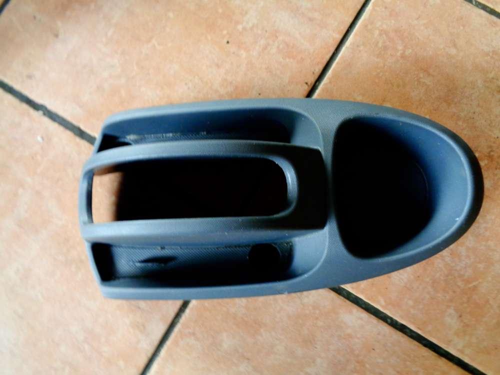 Peugeot 107 Bj:2008 Verkleidung Handbremshebel 58911-0H010