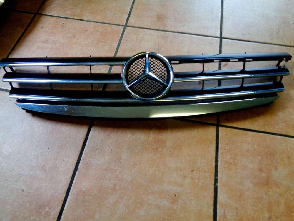 Mercedes W169 A-Klasse A180 CDI Bj:2005 Kühlergrill Grill Chrom A1698800983