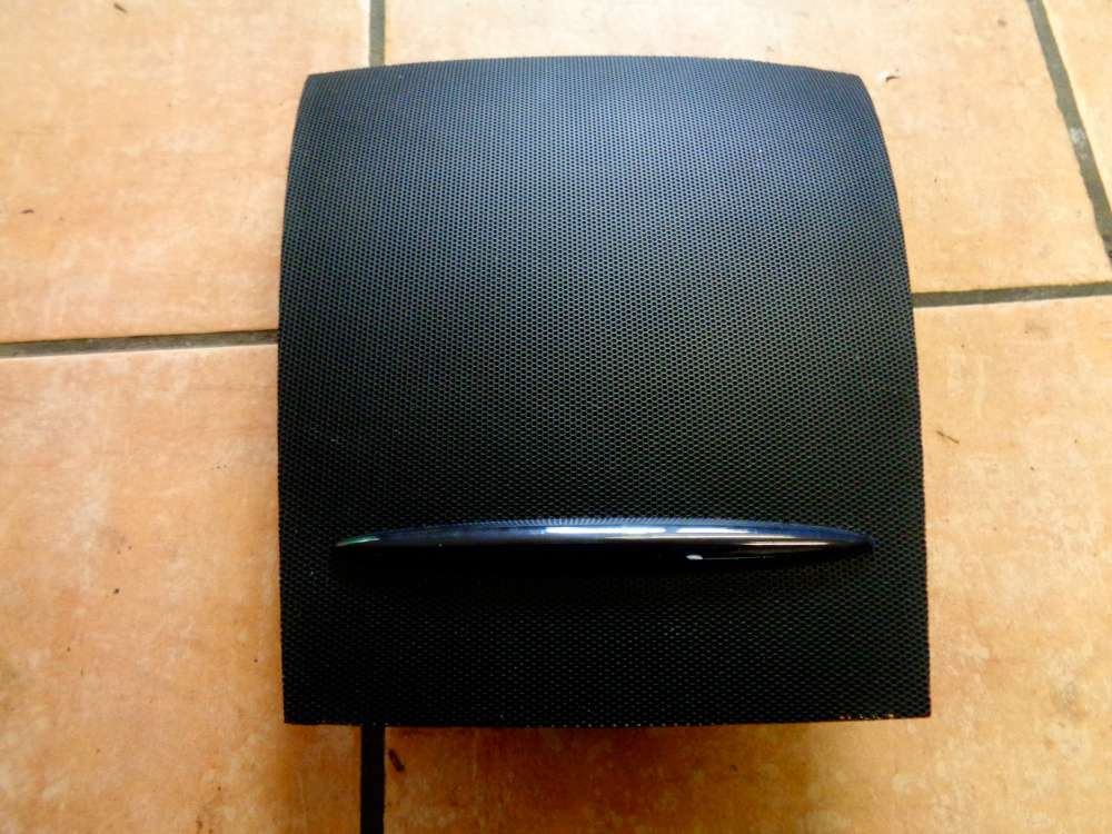 Mercedes W169 A-Klasse A180 Bj:05 Blende Dashboard Ventilation grill A1696801336