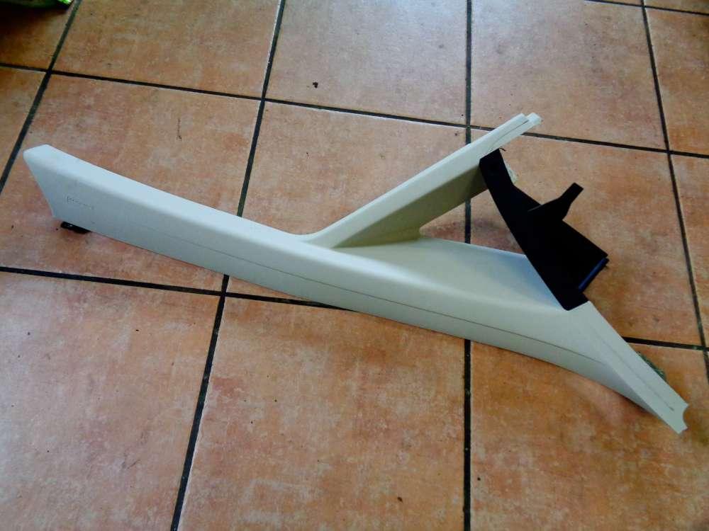 Fiat Punto 199 Verkleidung A-Säule Abdeckung Vorne Rechts 735346026