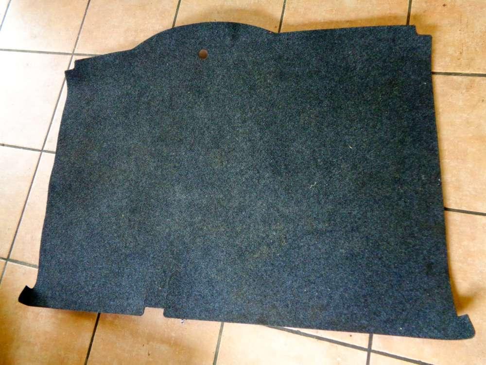 Fiat Punto 199 Kofferraum Teppich Laderaumboden Verkleidung Hinten