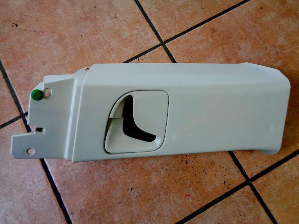 Fiat Punto 199 Bj:2008 Verkleidung Abdeckung B-Säule Links 735346055