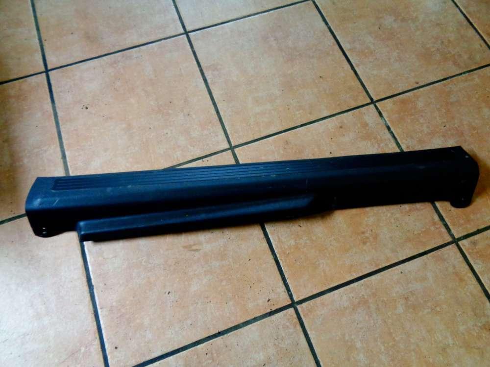 Fiat Punto 199 Bj:2008 Einstiegsleiste Verkleidung Abdeckung Vorne Links 735346029