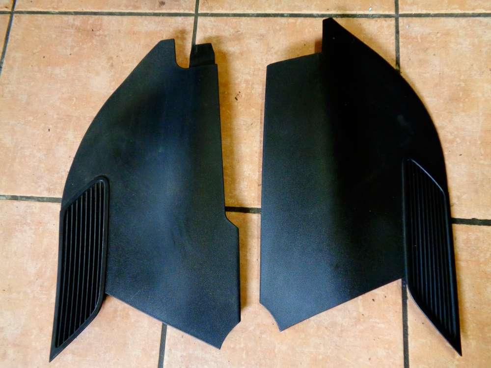 Fiat Punto 199 Verkleidung Abdeckung Mittelkonsole
