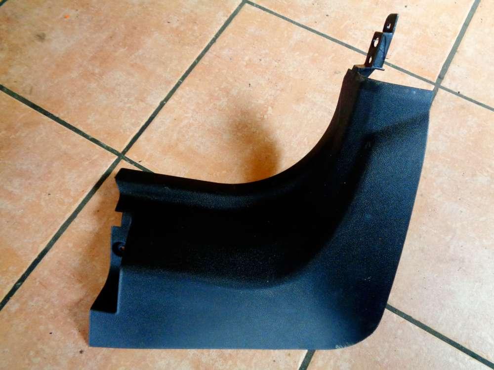 Fiat Punto 199 Verkleidung Abdeckung Fußraum Rechts 735366747