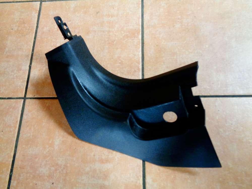Fiat Punto 199 Verkleidung Abdeckung Fußraum Links 735366748