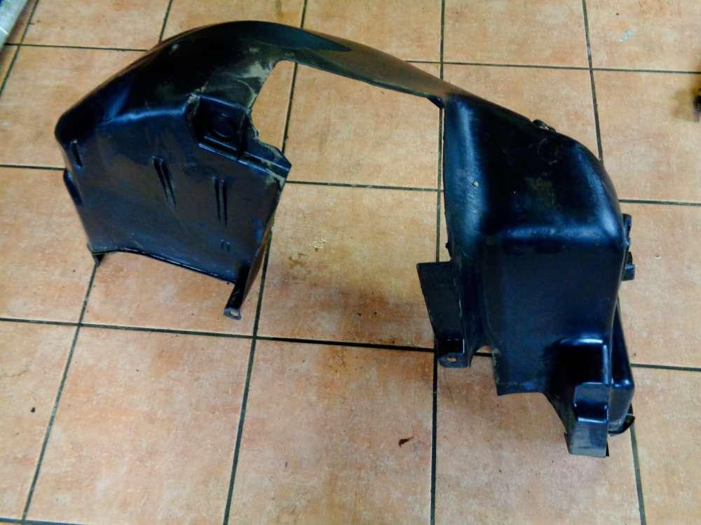 Fiat Punto 199 Bj:2008 Radhausschale Kotflügel Verkleidung Hinten Rechts 51782374