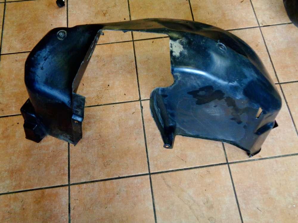 Fiat Punto 199 Bj:2008 Radhausschale Kotflügel Verkleidung Hinten Links 51782378