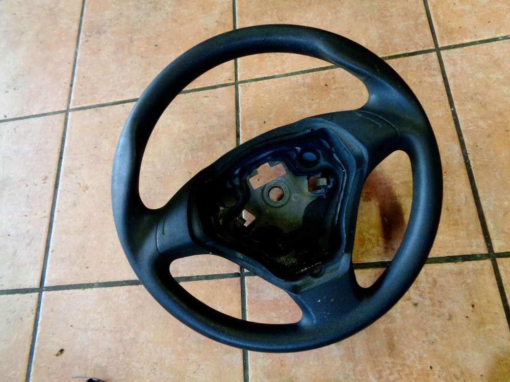 Fiat Punto 199 Bj:2008 Lenkrad ohne Airbag 50686100
