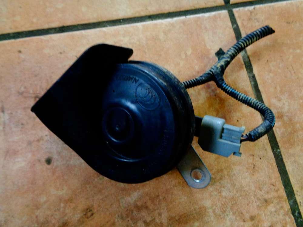Fiat Punto 199 Bj:2008 Hupe Signalhorn 0055306